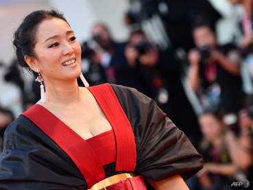 A week in the life of Gong Li: A magazine cover, a controversy and an ambassadorship