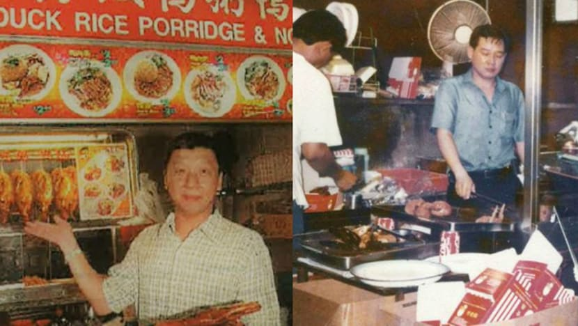 Succeeding as a hawker: Industry veterans say conditions are challenging but not impossible