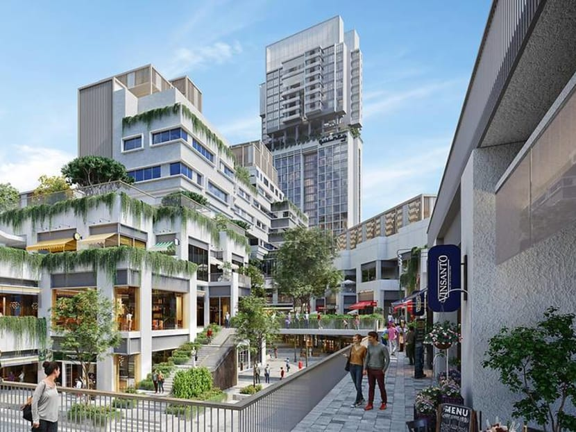 Village Vibes 2.0: What will Holland Village look like in the next three years?