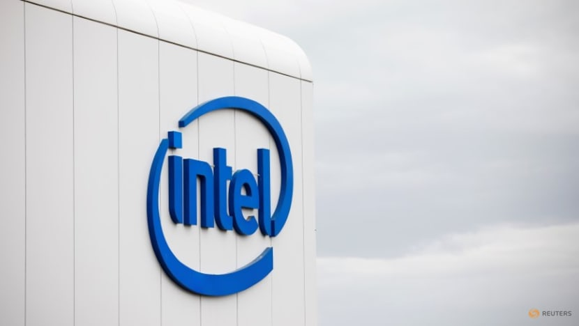 Intel discloses small stake in crypto exchange Coinbase