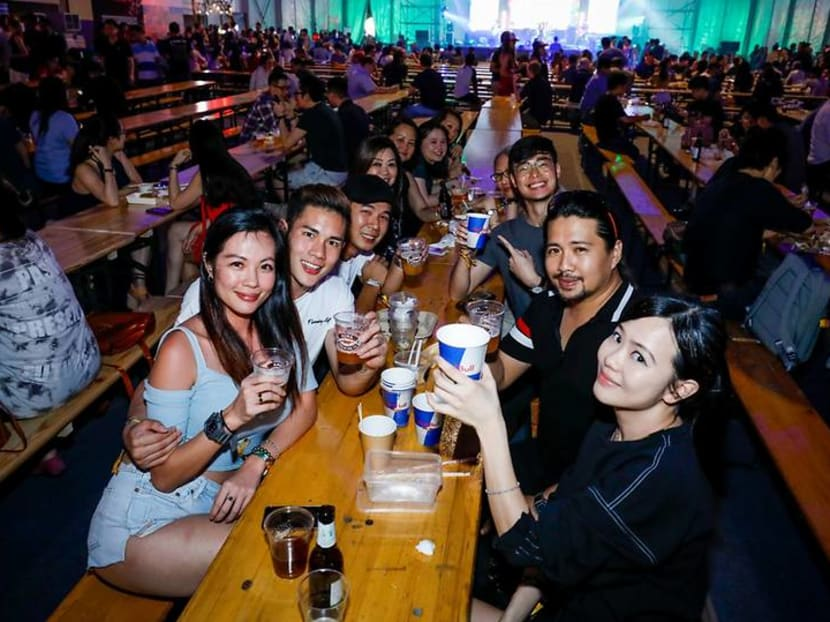 600 beers, 30 live acts and more at Beerfest Asia this weekend