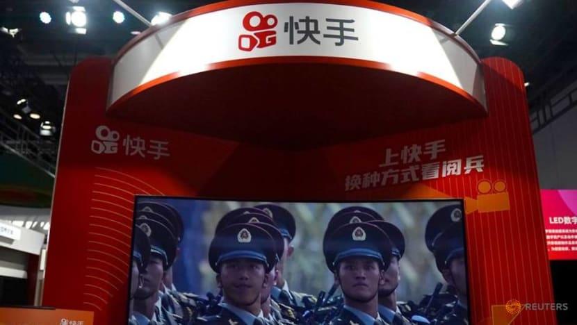 China's Kuaishou aims to raise up to US$5.42 billion in Hong Kong IPO