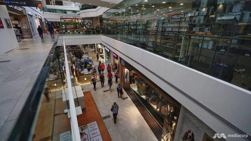 AMK Hub and Orchard Central among malls visited by COVID-19 community cases during their infectious period