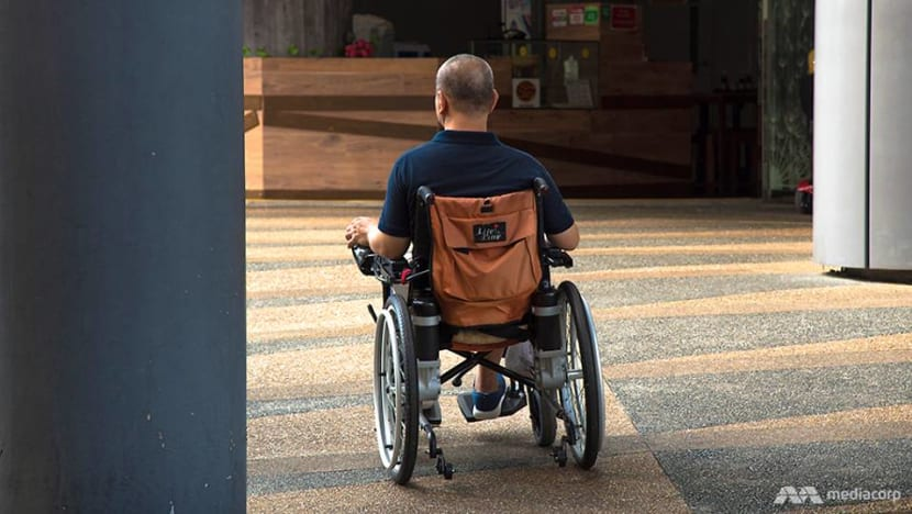 Almost 3 in 10 people with disabilities who are of working age are employed: MOM survey