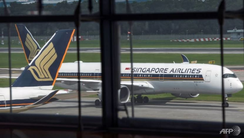 Commentary: Flights to nowhere raise bigger questions about Singapore Airlines' future