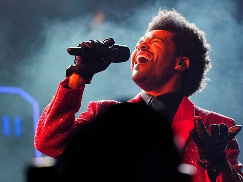 The Weeknd scores 16 nominations for Billboard Awards after Grammys snub