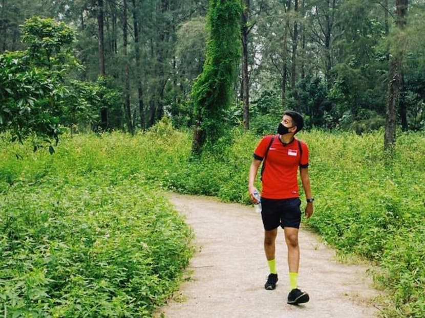 As it happens: CNA explores Singapore on Foot Day 4