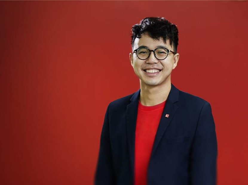 Why Carousell's co-founder wants to help creatives chase their dreams