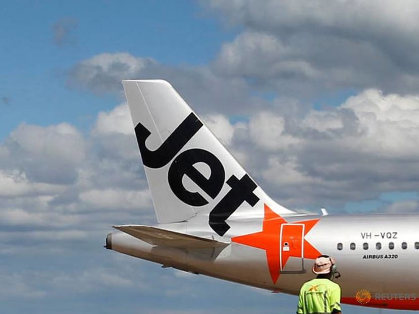 All Jetstar Asia employees required to be vaccinated against COVID-19