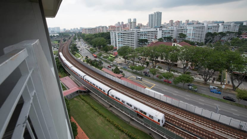 Some North-South Line stations to close early between January and March