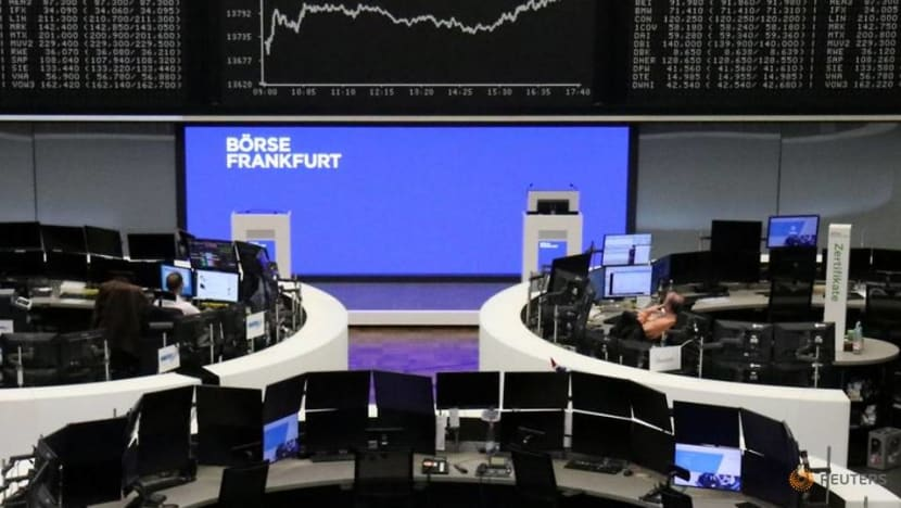Global stocks higher, sustained by bottomless stimulus