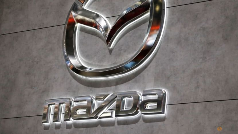 Mazda restructures China car joint venture with Changan, FAW
