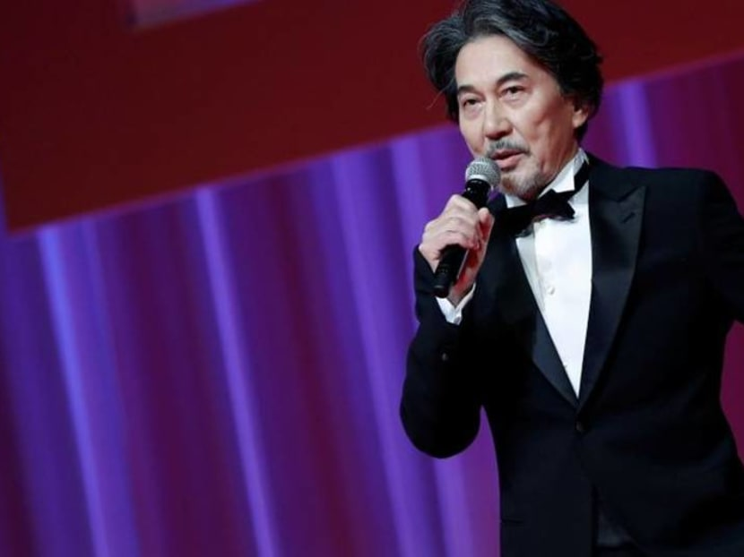 Tokyo film festival taps 'power of the arts' to give courage amid pandemic