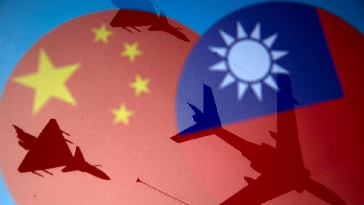 As Taiwan tensions grow, US and China seek right decibel