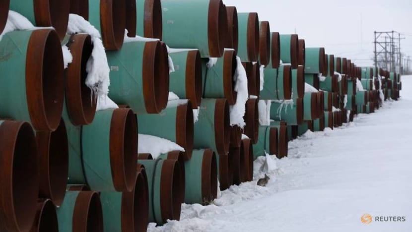 Even without Keystone XL, US set for record Canadian oil imports