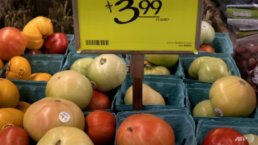 US consumer prices slow in August as inflation pressures ease