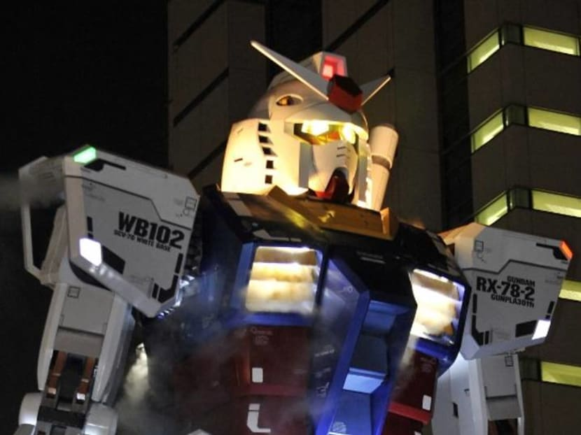 Netflix is making a live-action Gundam movie with the director of Kong: Skull Island