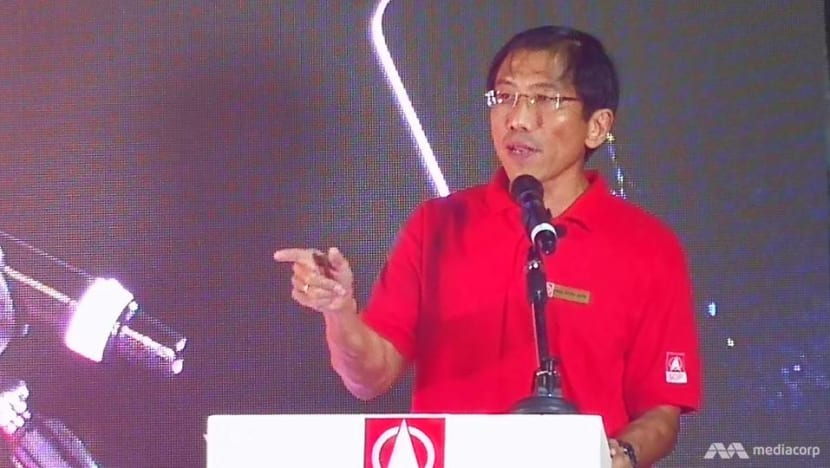 SDP says leadership 'largely unchanged', ready to contest in next General Election