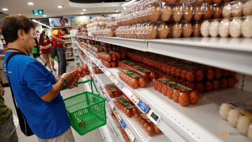 Singapore retail sales suffer biggest drop in 22 years; supermarkets buck trend