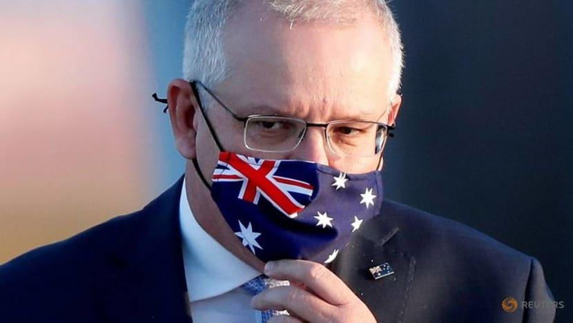 Australian PM says misinterpretation of interests behind China tension