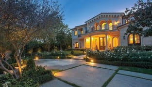 Samsung billionaire heir splashes out US$19.2 million on Beverly Hills mansion