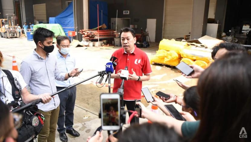 February workplace fatalities climb to 10 after death of workers in Tuas explosion