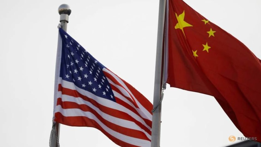 Top US, China diplomats will hold first in-person talks under Biden admin