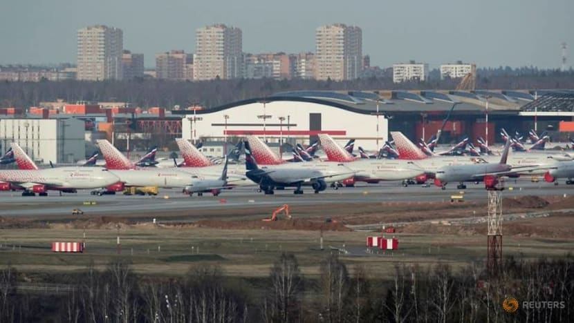 Russia extends ban on UK flights by a month over COVID-19 variant