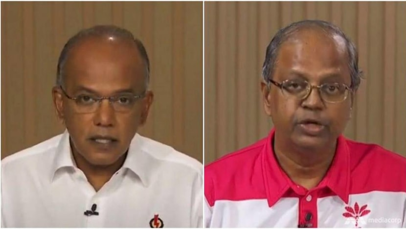 GE2020: In Nee Soon broadcast, PAP focuses on jobs, town revitalisation; PSP calls for 'prosperity to be shared by all'