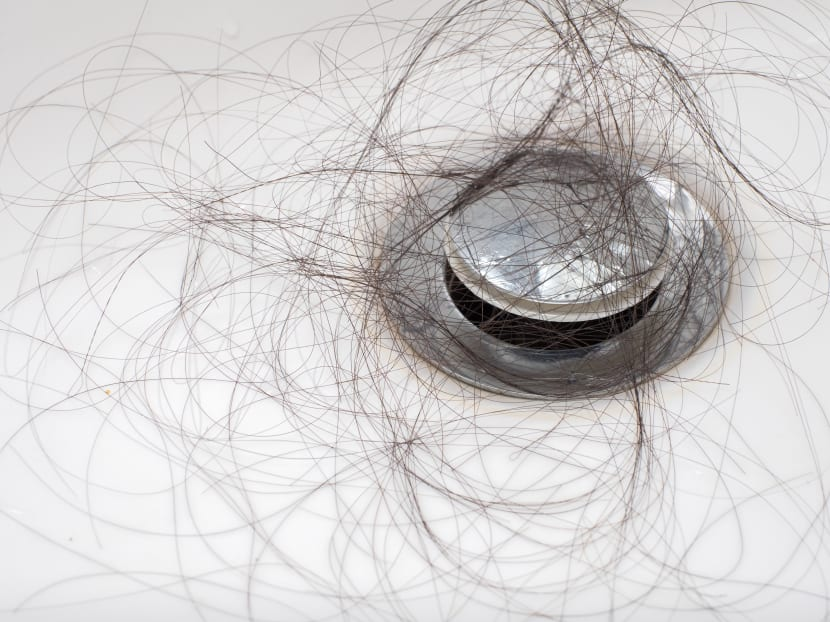 Did you know that losing your hair can be another consequence of the pandemic?