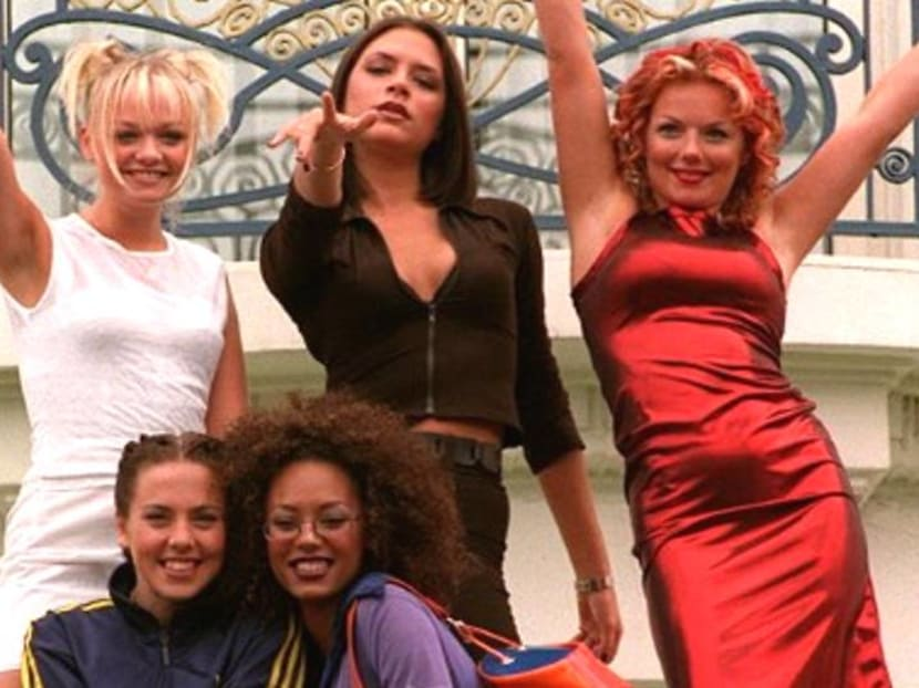 Commentary: The Spice Girls a powerful symbol of a 90s childhood