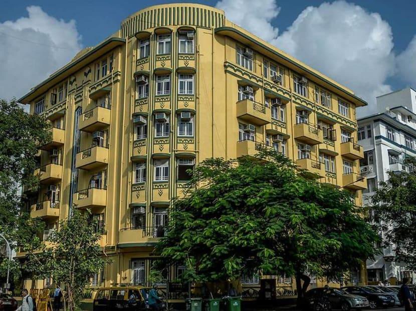 No Chrysler Building, but plenty of art deco gems to explore in Mumbai