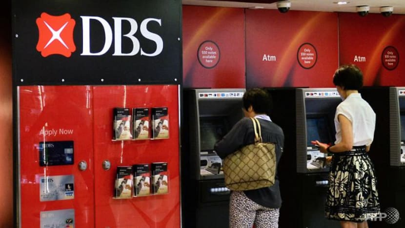 DBS Q2 profit jumps 17% to S$1.6b, maintains loan growth forecast
