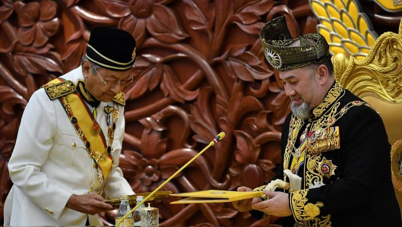 Malaysian king's shock resignation unlikely to affect respect for monarchy, say analysts