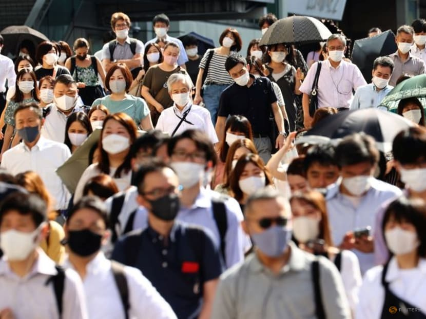 Tokyo Paralympics to open under shadow of COVID-19 pandemic