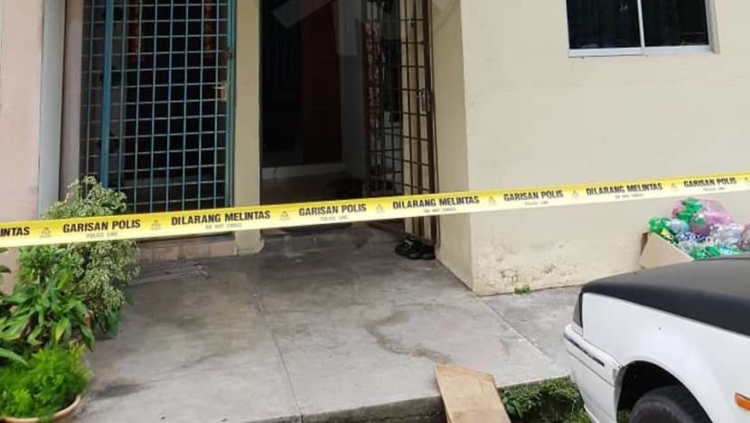 Man found dead with 14 stab wounds in Penang