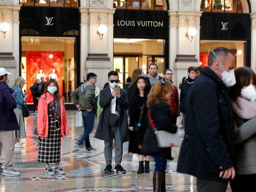Coronavirus wreaks havoc on luxury groups amid fashion weeks in Europe