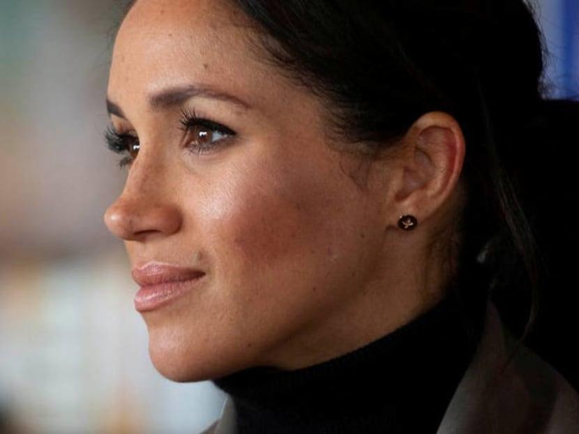 Meghan Markle: How an ex-TV star struggled in the royal spotlight