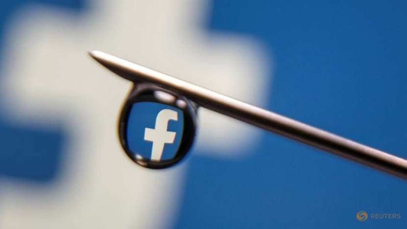 Facebook says it should not be blamed for US failing to meet vaccine goals