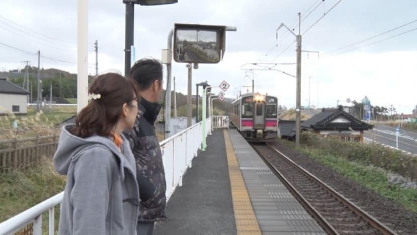 Road Trip on Uetsu Line (Part 2)