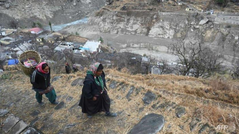India's glacier disaster highlights Himalayan dangers