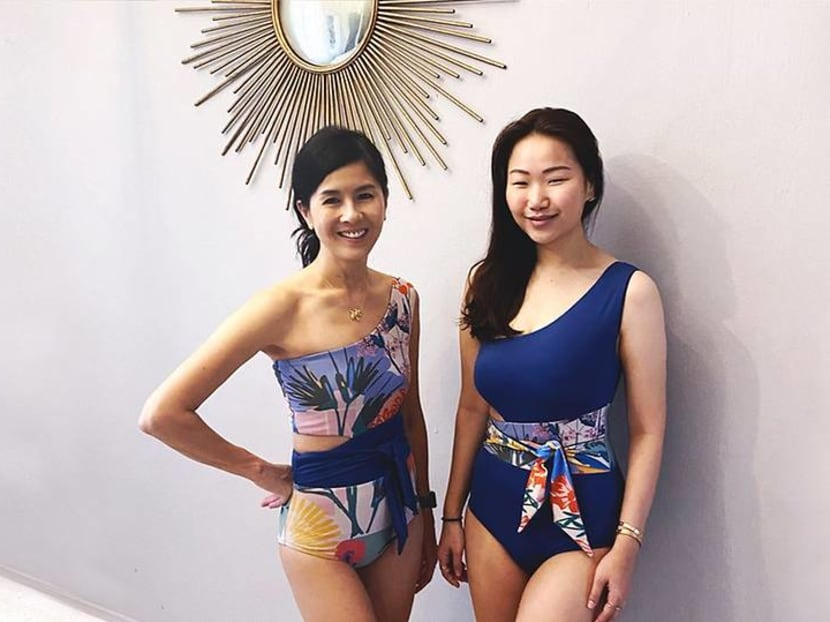 Creative Capital: This Singapore duo makes swimwear you can wear every day