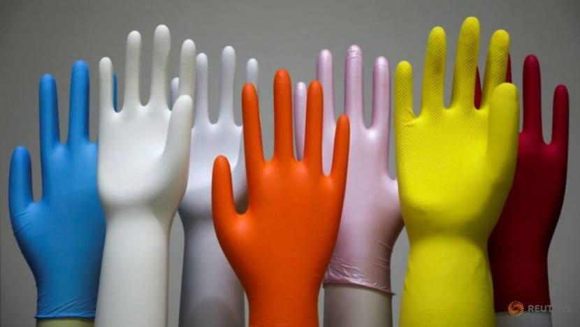 Malaysia's Top Glove quarterly profit soars on coronavirus-driven demand
