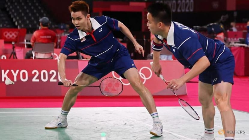 Badminton: Malaysia knocks out Indonesia's beloved 'Minions'