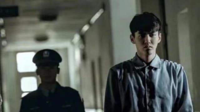 才刚被逮捕 吴亦凡还有另一官司缠身!