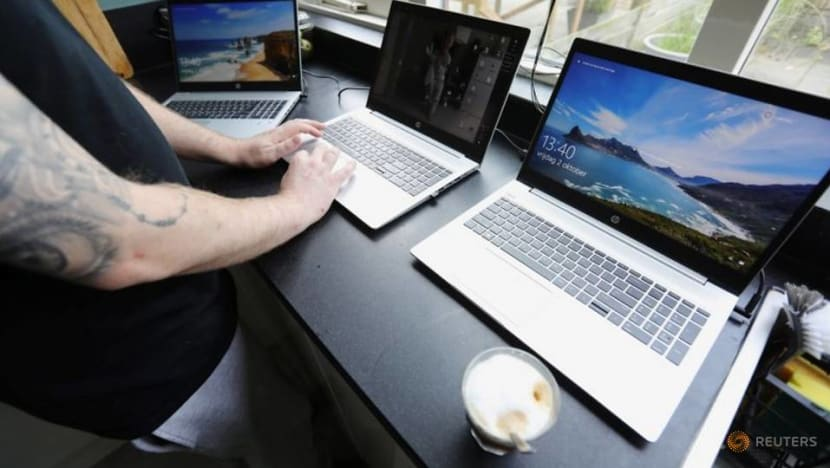 Commentary: The new frontier of hybrid work is taking shape