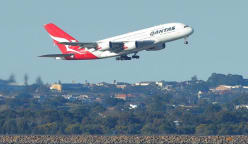 Qantas to bring back A380 earlier than planned, may take more 787s