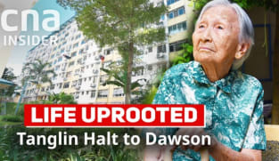 Bye, Tanglin Halt: How Will The Elderly Cope With Relocation? Life, Uprooted (2/2)