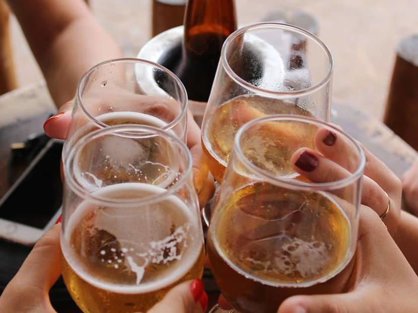 Why more younger Singaporeans are getting gout: Too much beer and protein