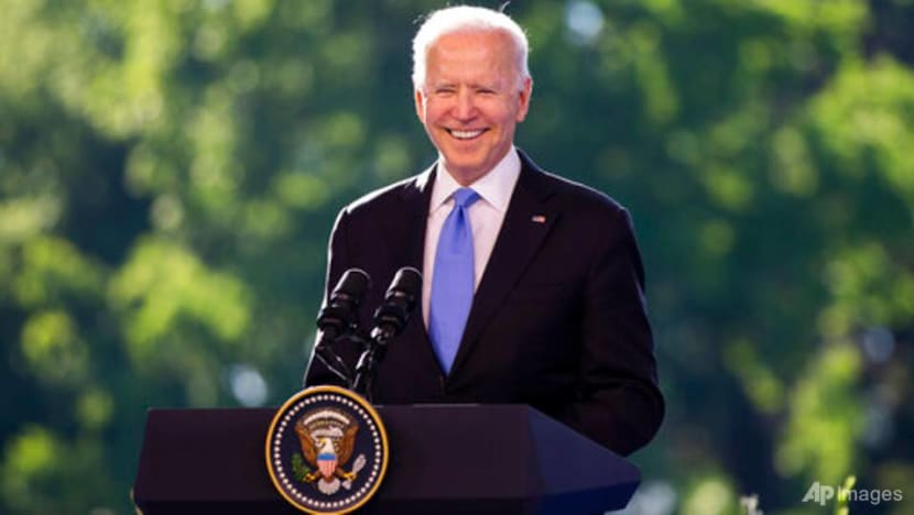 Biden tells Putin certain cyberattacks should be 'off-limits'